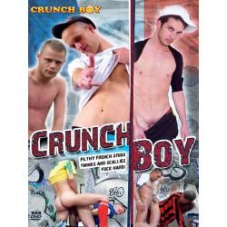 Crunch Boy DVD (12113D)