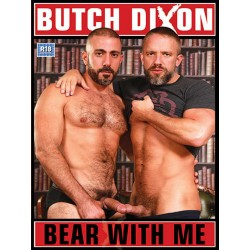 Bear With Me DVD