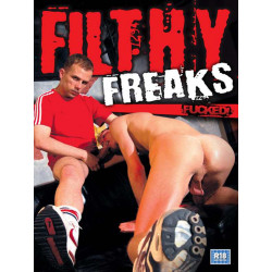 Filthy Freaks DVD (12253D)