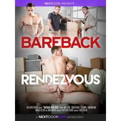 Bareback Rendezvous DVD (15971D)