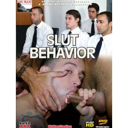 Slut Behavior DVD