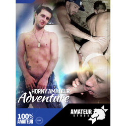 Horny Amateur Adventures DVD