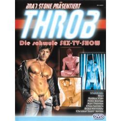 Throb - Die Schwule Sex-TV-Show DVD