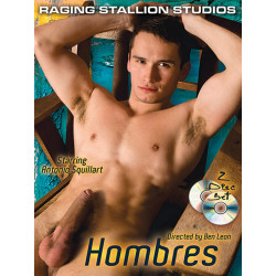 Hombres 2-DVD-Set