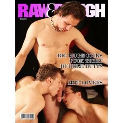 Raw And Rough 5 Magazine