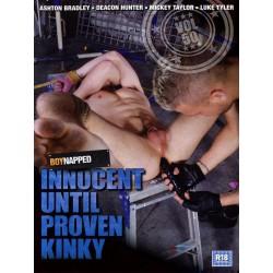 Innocent Until Proven Kinky DVD (13950D)