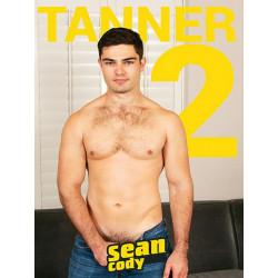 Tanner #2 DVD (Sean Cody) (13903D)