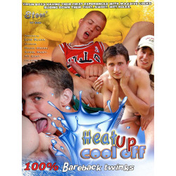 Heat Up Cool Off DVD (14323D)