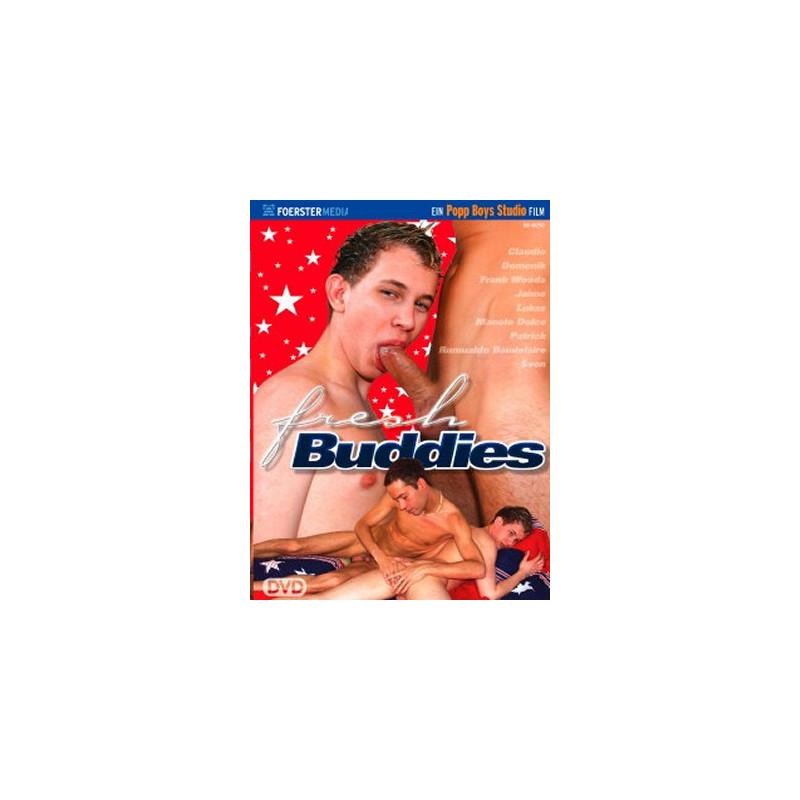 Fresh Buddies DVD (05980D)
