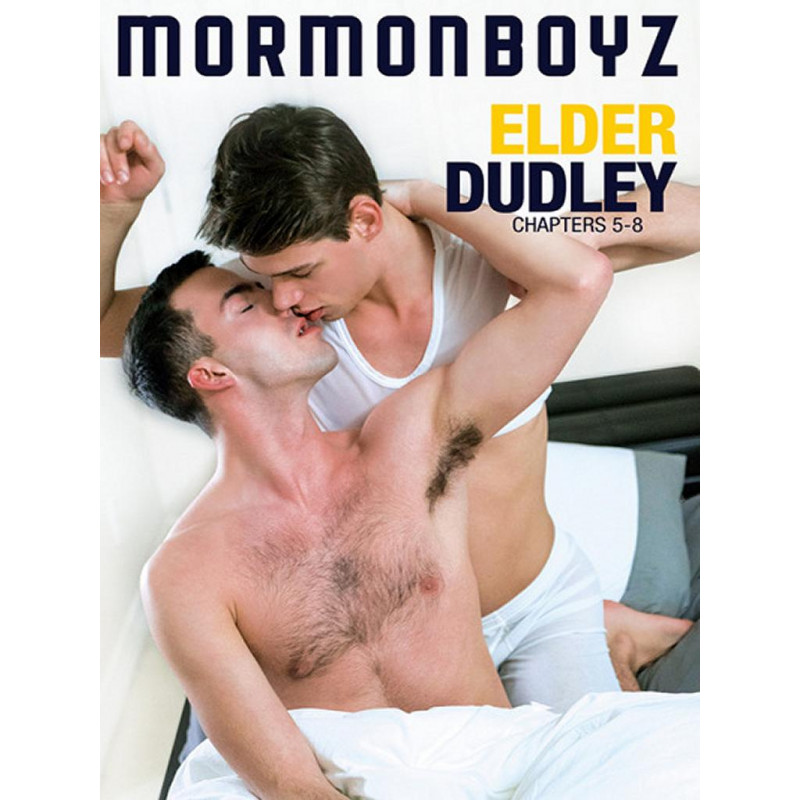 Elder Dudley #2 DVD (15973D)