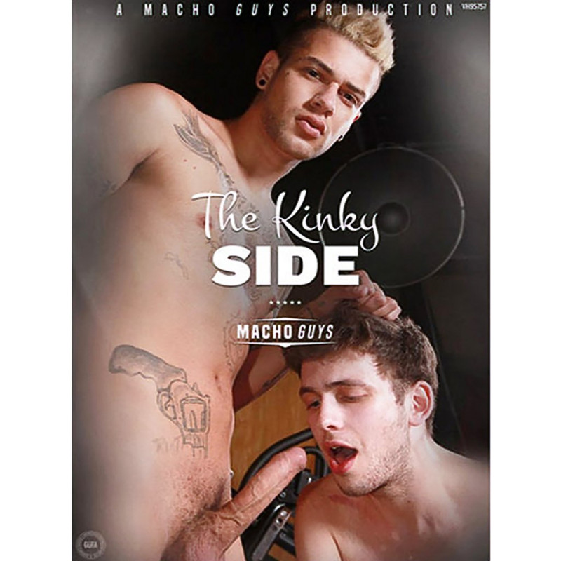 The Kinky Side DVD (16038D)