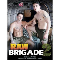 Raw Brigade #2 DVD