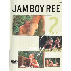 Jam Boy Ree #2 DVD