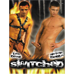 Switched DVD