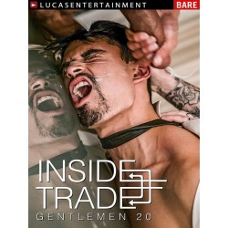 Gentlemen #20: Inside Trade DVD