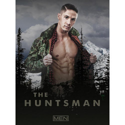 The Huntsman DVD