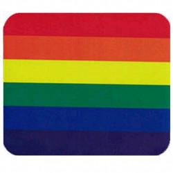 Rainbow Flag Mousepad (T1061)