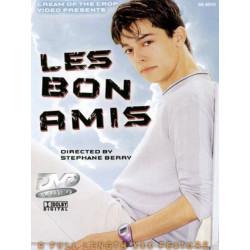 Les Bon Amis DVD