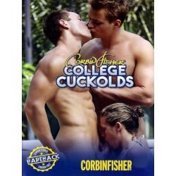College Cuckolds DVD (16085D)