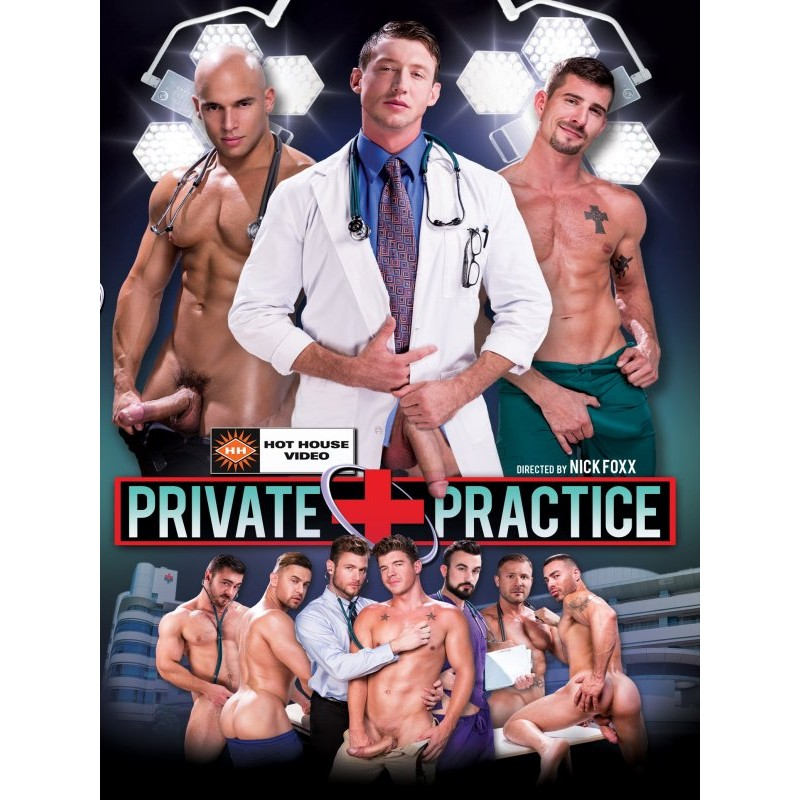 Private Practice DVD (16058D)