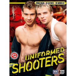 Uniformed Shooters 2-DVD-Set