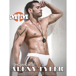 Showcase Alexy Tyler DVD