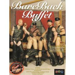 BareBack Buffet DVD (15877D)