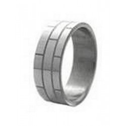 Stainless Steel Cockring (T1414)
