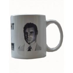 Tom of Finland Night + Day Coffee Mug