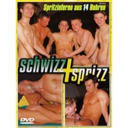 Schwizz Und Sprizz DVD