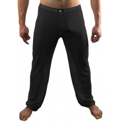 GBGB Rex Lounge Pants (Powernet) Black