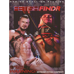 Fetish Findr DVD