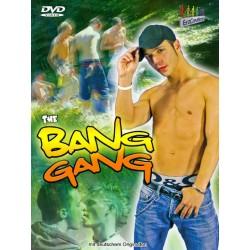 The Bang Gang DVD