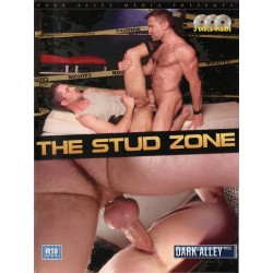The Stud Zone 3-DVD-Set