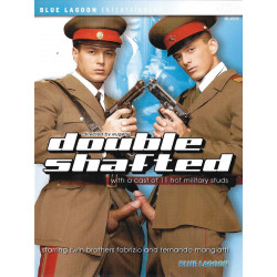 Double Shafted DVD
