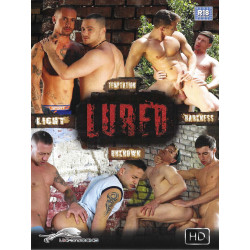 Lubed DVD (16293D)