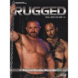 Rugged DVD