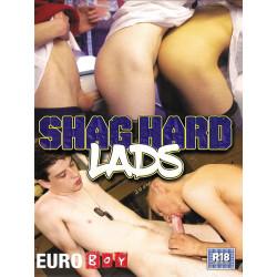 Shag Hard Lads DVD (16301D)