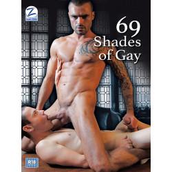 69 Shades Of Gay DVD