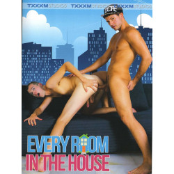Every Room In The House DVD