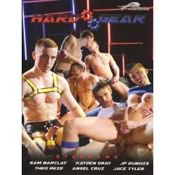 Hard Gear DVD