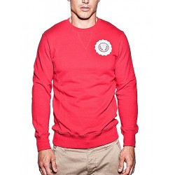 Supawear Sports Club Sweater Red