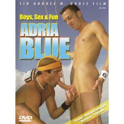 Adria Blue DVD