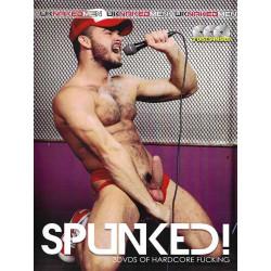Spunked 3-DVD-Set