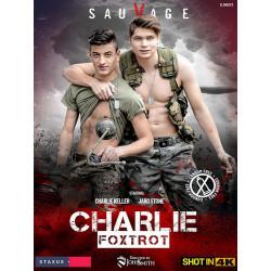 Charlie Foxtrot DVD (16304D)