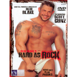 Hard as Rock DVD