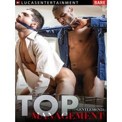 Gentlemen #21: Top Management DVD