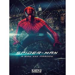 Spiderman: A Gay XXX Parody DVD
