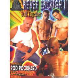 Never Enough #2 - Still Together DVD