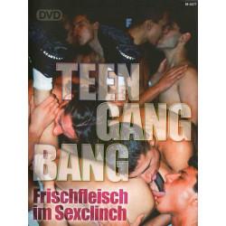 Teen Gang Bang DVD
